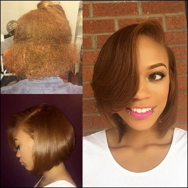 Short Flat Iron Hairstyles Enchanting 1313 Best Natural Hair Ideas Images On Pinterest  Braids Natural