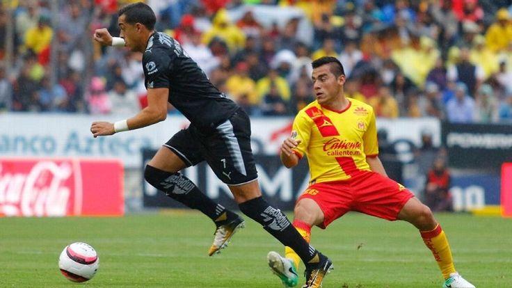 En el partido contra Monterrey, el mediocampista de 24 años sufrió una fractura en el quinto metatarsiano del pie izquierdo y será valorado, aunque todo hace suponer que no podrá ...
