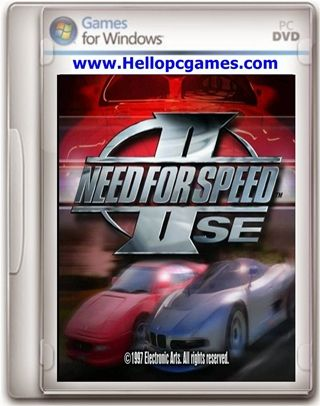 Need For Speed 2 SE PC Game File Size: 92 MB System Requirements: CPU: Intel Pentium III Processor 1.0 GHz Video Card: 16 MB Graphic…