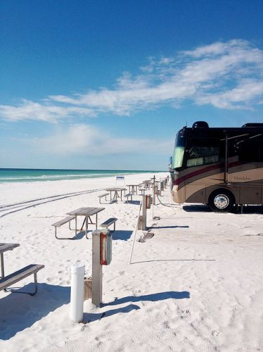 10 RV Vacations You Need to Take Right Now