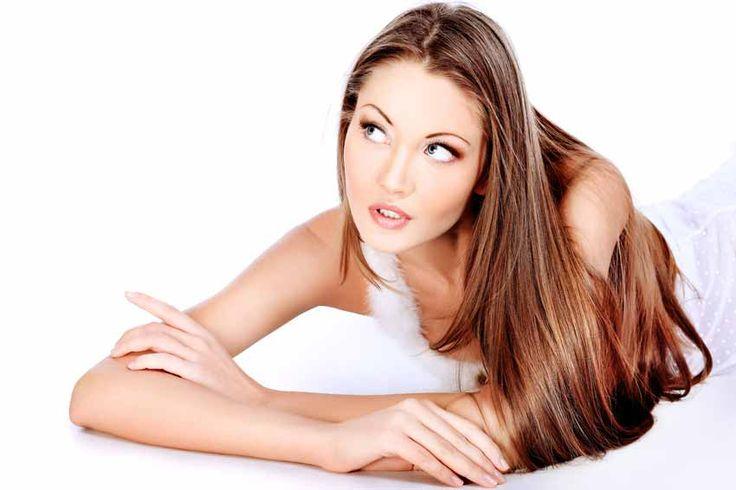 måske hun tænker over tips til en smuk hud | makeover-styling.dk
