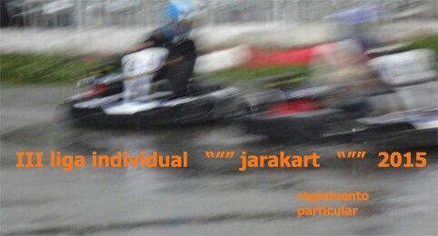 Domingo 8 de marzo la 1 carrera del campeonato