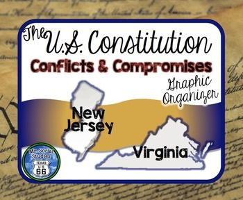 Learn three major compromises that became an integral part of the United States Constitution.