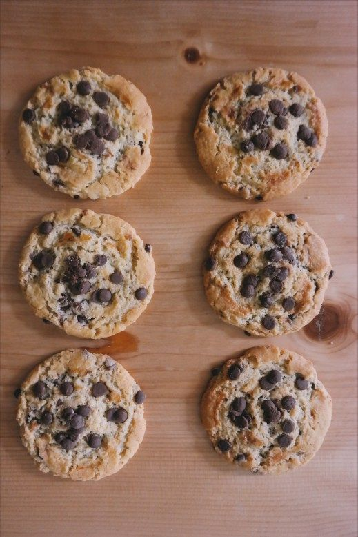 S'mores in cookies! Tasty!    10 S'mores Variations You'll Want to Roast Tonight.  You never thought of these delicious ways to spice up your campfire! #smores #camping #travel #alabasterambition