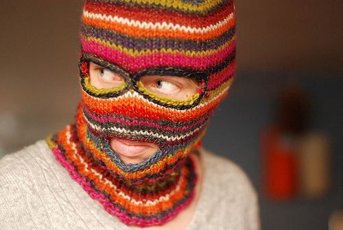 16 best images about Knitting Ski masks on Pinterest ...