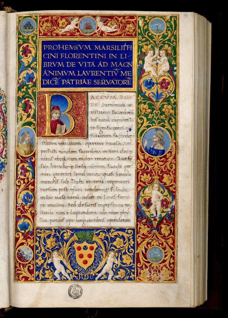 Three Books on Life — Viewer — World Digital Library