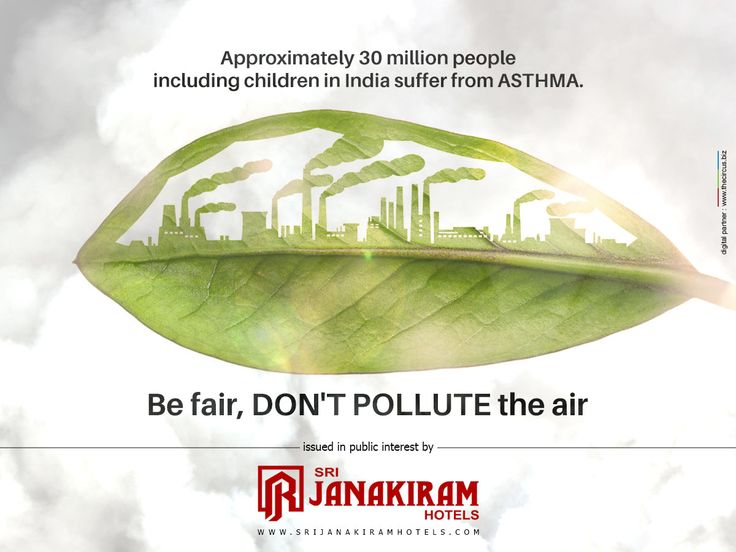 Nature is for everyone's need and not for everyone's greed! please don't pollute the air.  Issued by public interest #srijanakiram #socialmessage #air #pollution