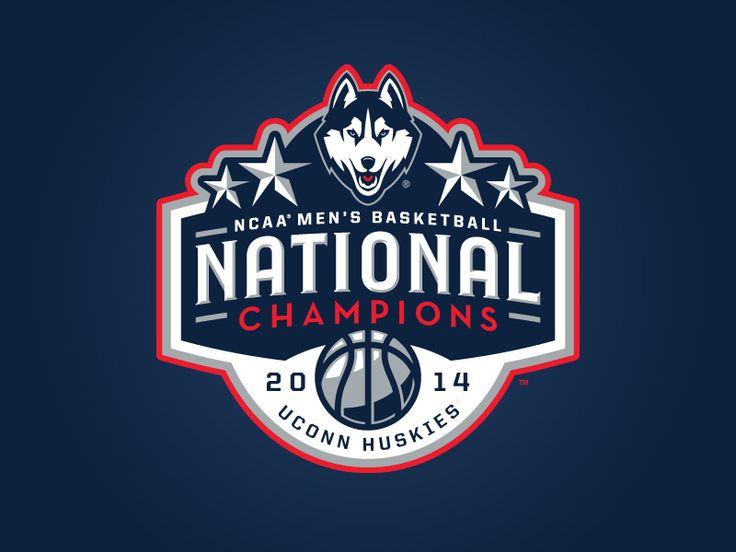 UConn Men's Basketball National Champions