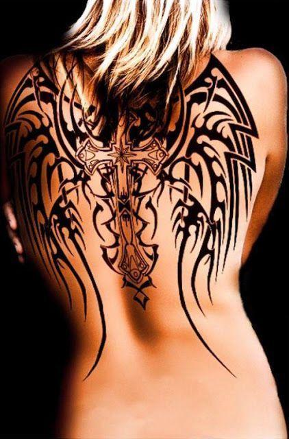 Fancy Tattoos