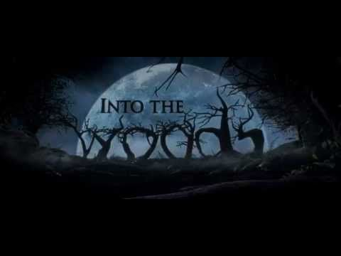 Into the Woods - Official Teaser Trailer