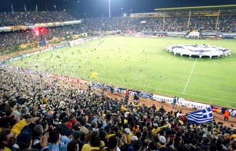 ΕΙΔΗΣΕΙΣ ΕΛΛΑΔΑ | AEK: Γήπεδο πλούτου σε χρήμα, μνήμες, συναισθήματα | Rizopoulos Post