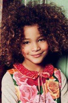 40 ideias de penteados para cabelos de meninas! - Just Real Moms - Blog para Mães