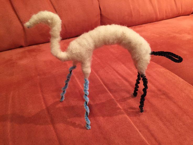 Budoucí velbloud/Camel