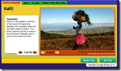 Lesson 13 ? Schools Around the world?National Geographic Kids Website - Countries