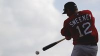 Ryan Sweeney Set to Leadoff for Red Sox Against Rays' Ace Jeremy Hellickson