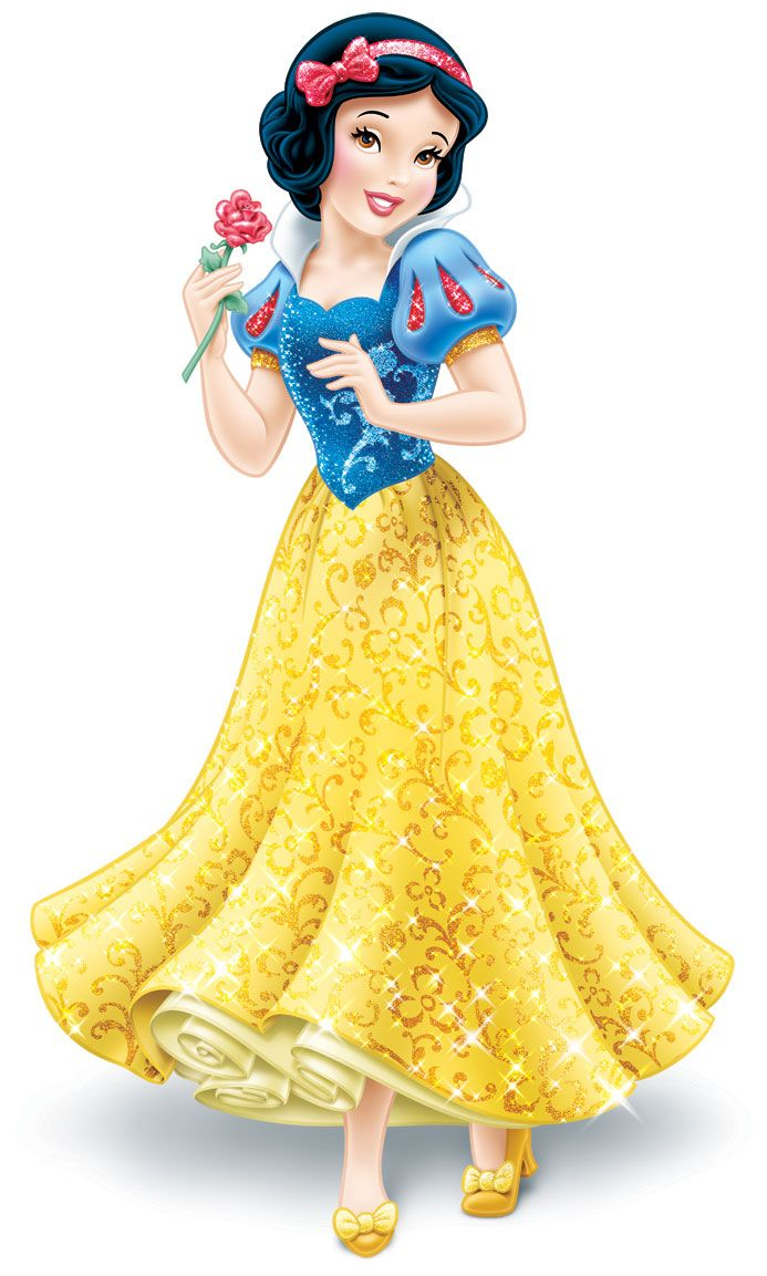 OK3 Snow White - Disney Princess Wiki
