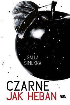 Czarne jak heban-Simukka Salla