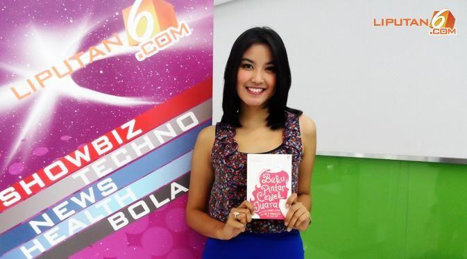 Zivanna Letisha: Pelaku Diet Jangan Saling Menyalahkan Pola Diet - http://caralangsing.net/kesehatan/zivanna-letisha-pelaku-diet-jangan-saling-menyalahkan-pola-diet/
