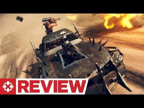 Mad Max Review  Avalanche Studios' brutal riff on the wasteland saga nails the heavy, ugly tone of a world on fire, and demands you tear through it. ———————————- Follow IGN for...