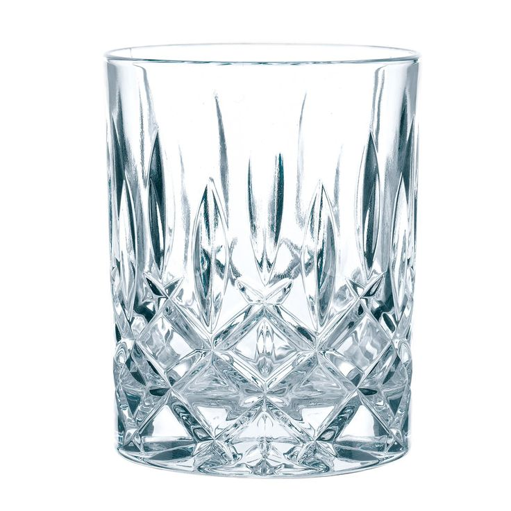 Nachtmann Noblesse Tumbler glazen 0,3 L - 4 st. kopen? Bestel bij fonQ.nl