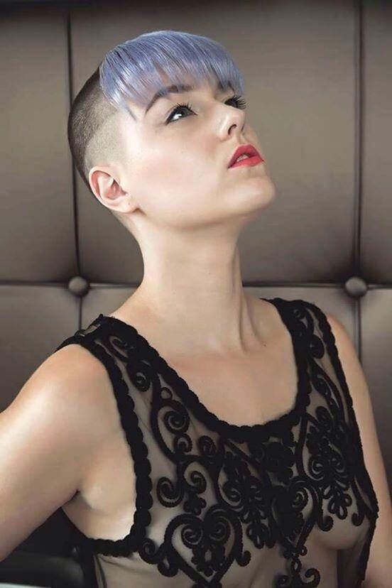 girl shaved haircuts 1000 ideas about hairstyles on 5244 | 764e9bae1c45c910fe2edc4201c2ef72