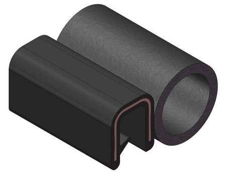 trim seals | ... TRIM LOK INC - Rubber Edge Trim Seals at