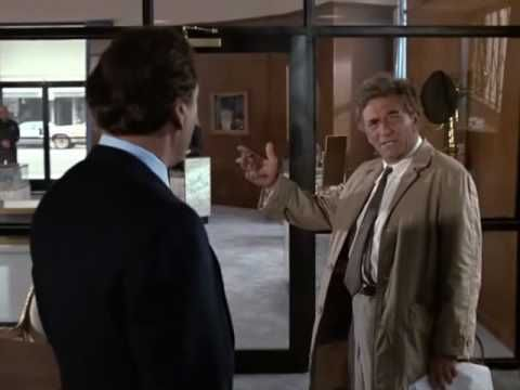 I wanted to pin this article for the great advice on what to do if your identity is stolen, but the only image to pin is this YT clip of Columbo.