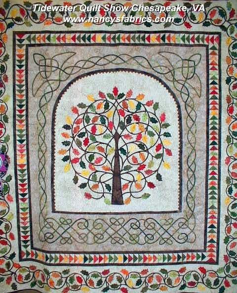 1000 Images About Celtic Scottish Quilts On Pinterest
