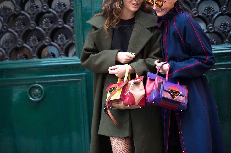 30 Fall Handbags Worth Investing In