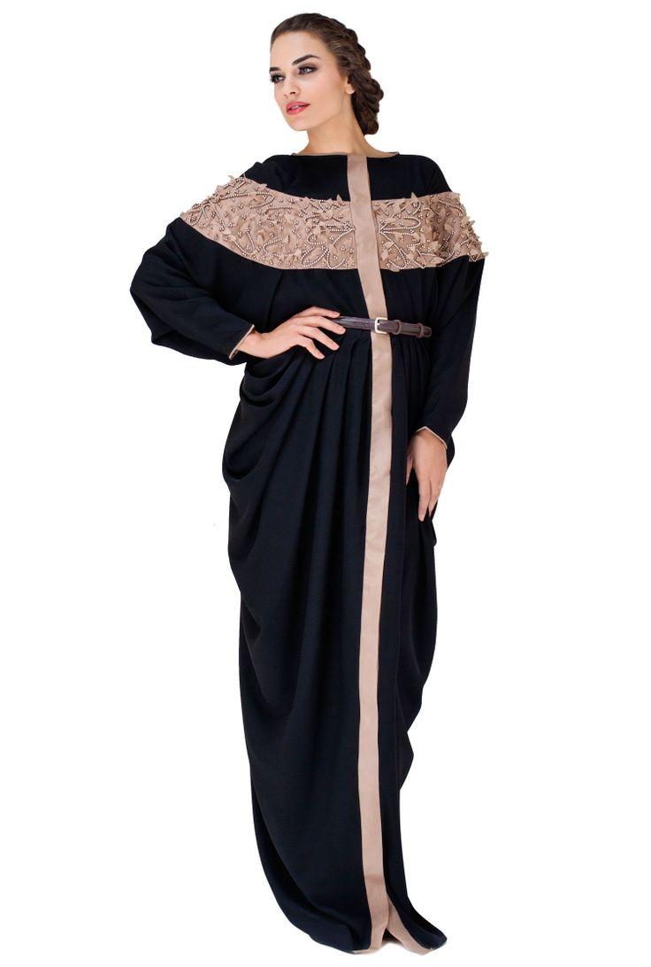 DAS Collection Gorgeous abaya