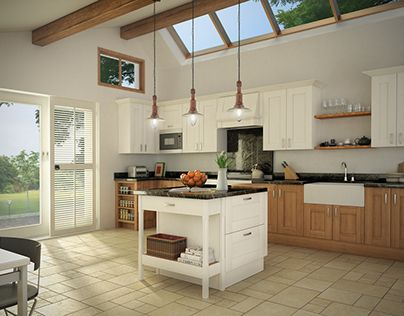 """Check out new work on my @Behance portfolio: """"Kitchen Project"""" http://be.net/gallery/48081125/Kitchen-Project"""
