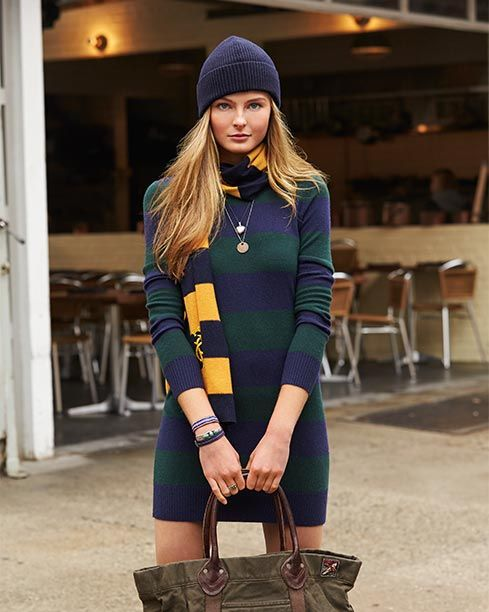 Polo Ralph Lauren   Factory Store   Fall Preview