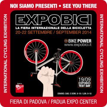 ExpoBici Padova 2014