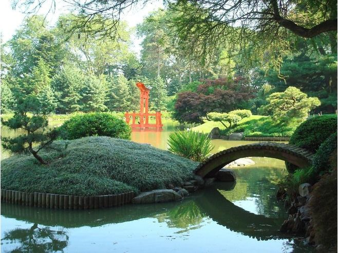 30 Best Images About Brooklyn Botanical Garden On Pinterest Gardens Spanish And Butterfly