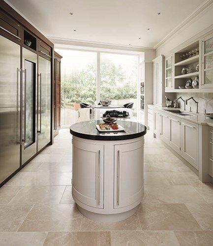 65 best Modern kitchen Heathside images on Pinterest Contemporary - Wandfarbe Zu Magnolia Fronten