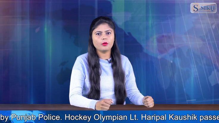 Sikh TV English News Bulletin 27/01/2018
