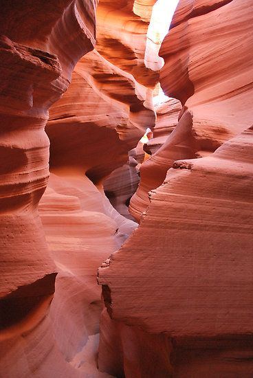 Antelope Canyon by flyingperonis