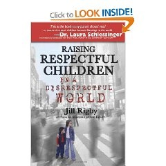 I have so enjoyed this book...would most definitely consider it a top 10 parenting book for Christian parents.