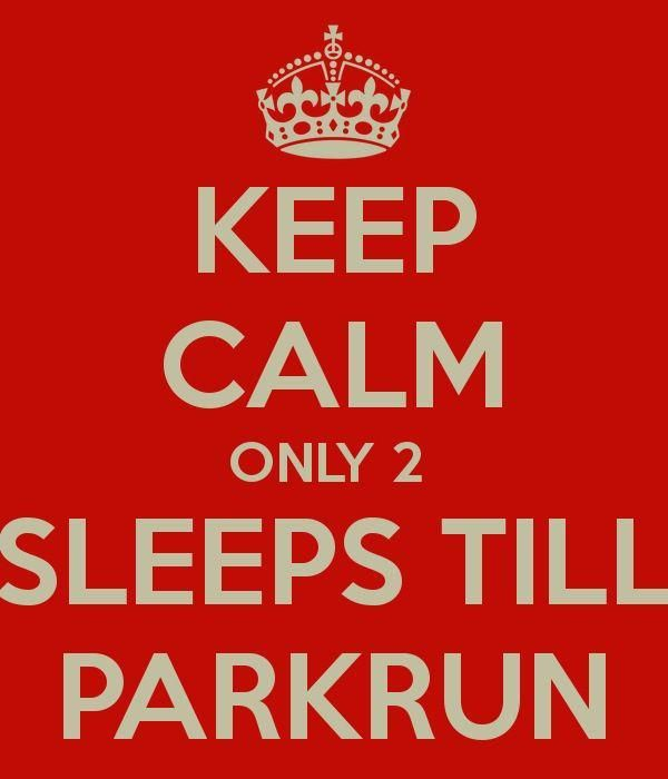#parkrun