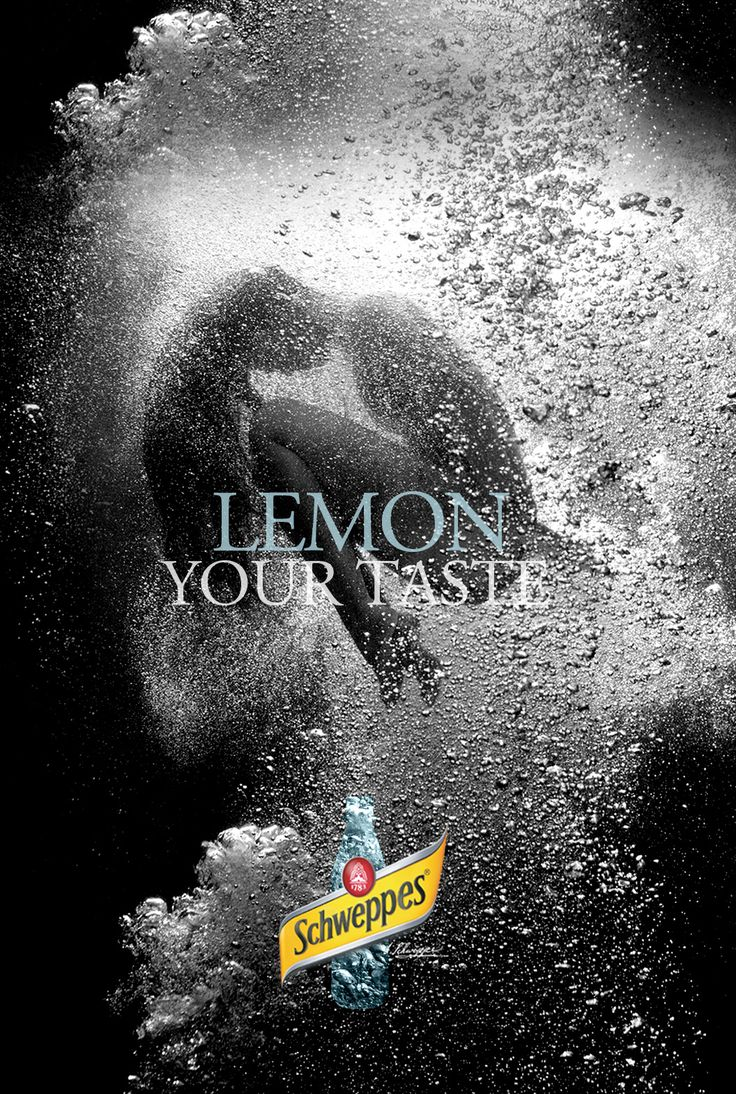 Campaign for Schweppes created by MK Norway and shot by Adam Berg in NYC.