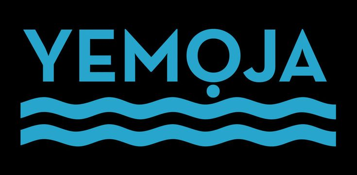 Yemoja is a Yoruba river deity associated with the sea and saltwater in the diaspora.