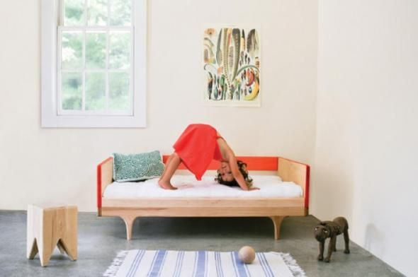 Μέτρα προστασίας για το παιδικό κρεβάτι όταν το μικρό σας κάνει ανήσυχο  ύπνο