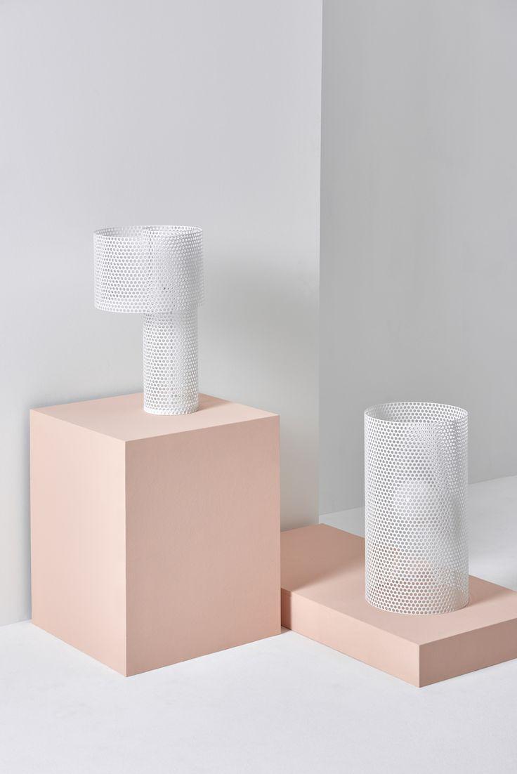 Ampoule laureen luhn design graphique - Mobilier Ludique