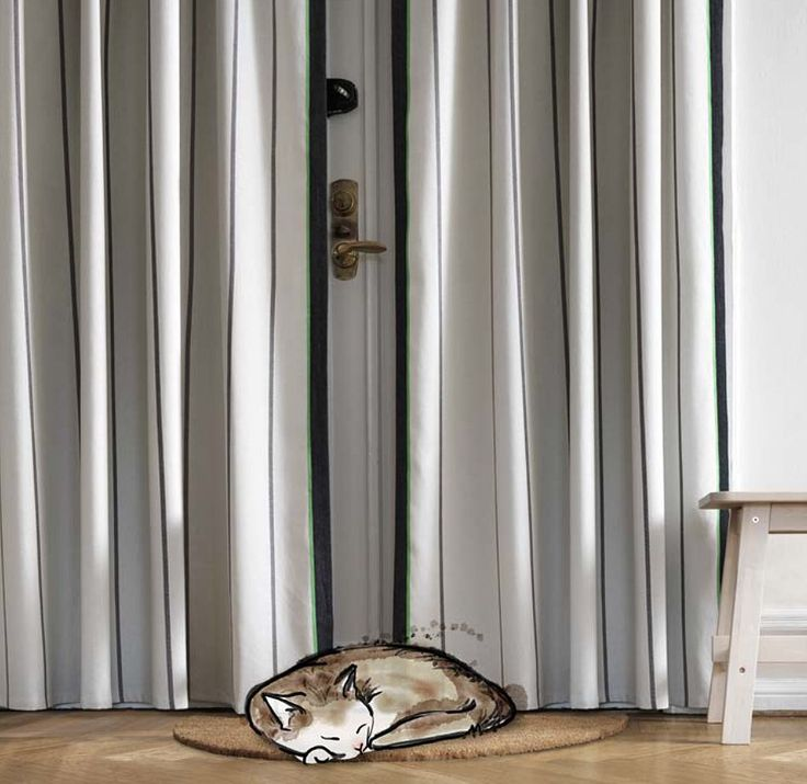 Ikea S New Limited Edition Collection Is Bizarre In The Most Awesome Way For The Home Drapes Curtains Curtains Ikea New