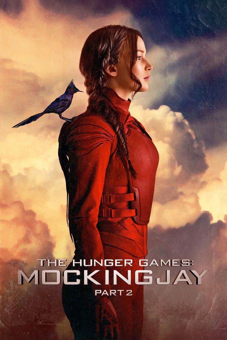 Die Tribute von Panem - Mockingjay Teil 2 aus dem Jahr 2015 ist ein Film von  Francis Lawrence und mit den Filmstars  Jennifer Lawrence  Josh Hutcherson . Jetzt online schauen, Film und Filmstars bewerten, teilen und Spass haben auf filme.io