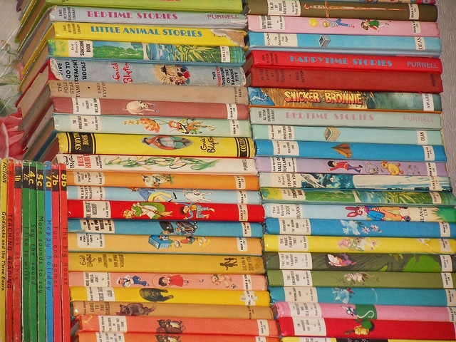 ENID BLYTON <3  Thankyou Mum, for always saying yes.  These Enid Blyton Books were truly the most favourite things of my childhood.   I loved her stories of mischief, adventure & misadventure, magic & friendship, & I loved the places & especially the characters with all my heart. I learnt so many lessons in life, how to escape & relax, about imagination & magic & friendship, how to laugh & cry under my bedspread with a torch & a book, they gave me a love of books that will stay with me…