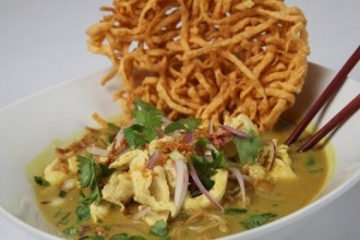 ChiangMai Noodle by Thai Corner Noodles & Rice in Helotes, TX