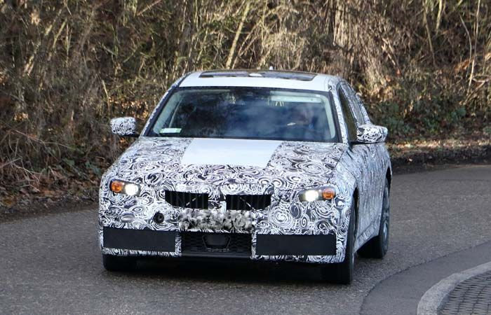 2019 BMW 3 Series Redesign that Satisfies the Huge Expectation