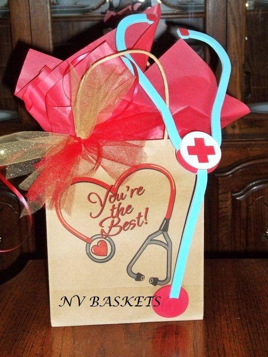 Nurse Gift Bag Gift