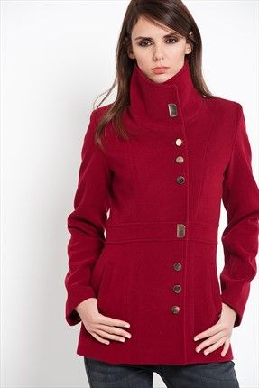 Bordo Kaban 136-SATEEN102-3088 Sateen | Trendyol